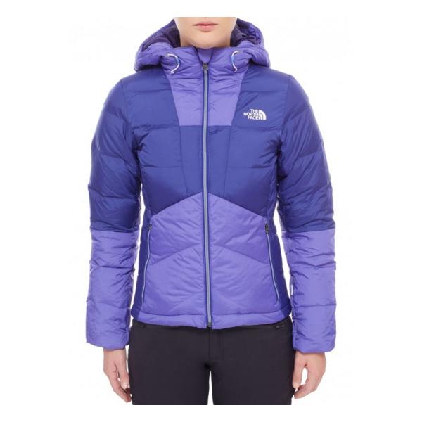 Купить Куртка The North Face Floccus Down женская