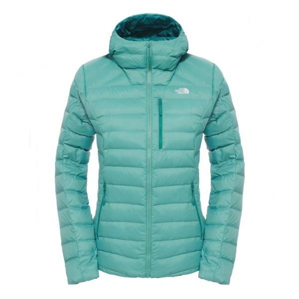 Куртка The North Face The North Face Morph Down Hd женская фонарик beyblade бейблейд morph lite цвет зеленый