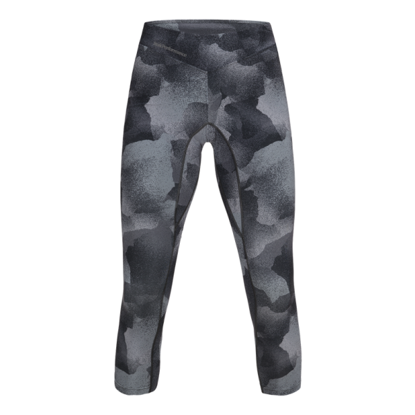 Брюки Peak Performance Peak Performance Printed Cropped Tights женские nb athletics cropped tee