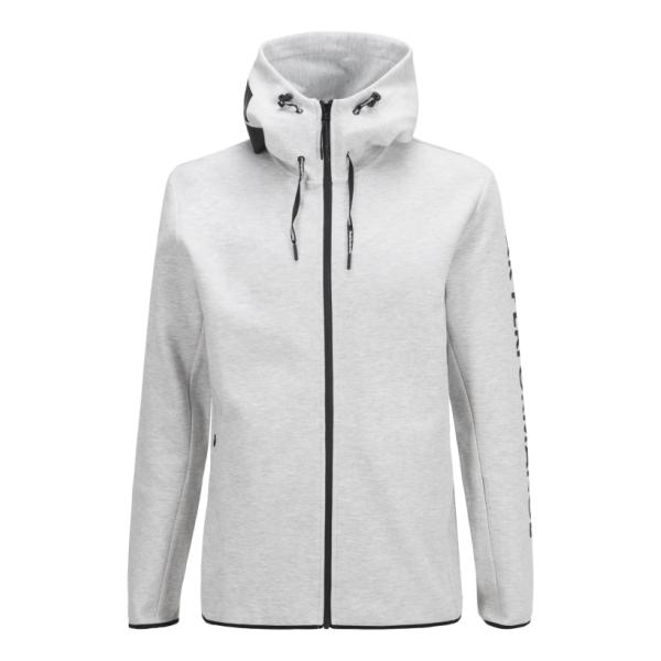 Толстовка Peak Performance Tech Zipped Hooded Sweater