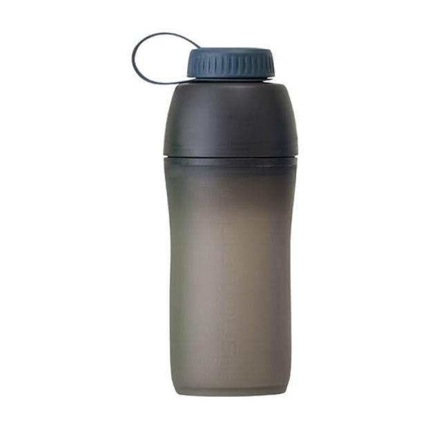 Фильтр для воды Platypus Platypus Meta Bottle Microfilter 1L серый 1л