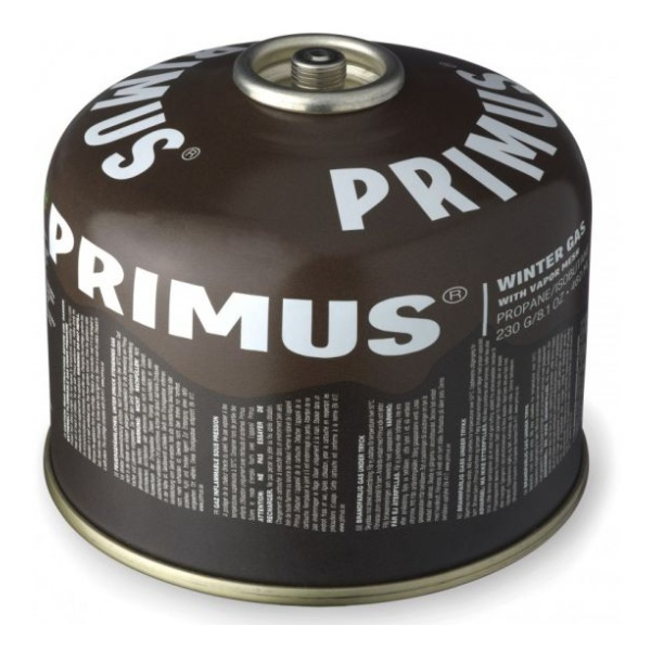 Газ Primus Primus Winter Gas 230 г 230G газ primus primus winter gas 450 г 450g