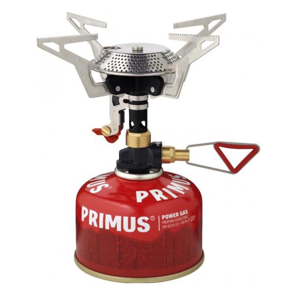 Купить Горелка газовая Primus Powertrail Stove Piezo