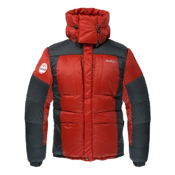 Куртка Red Fox Red Fox Baltoro XX
