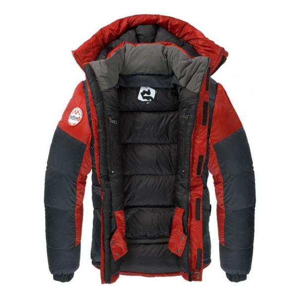 Купить Куртка Red Fox Baltoro XX