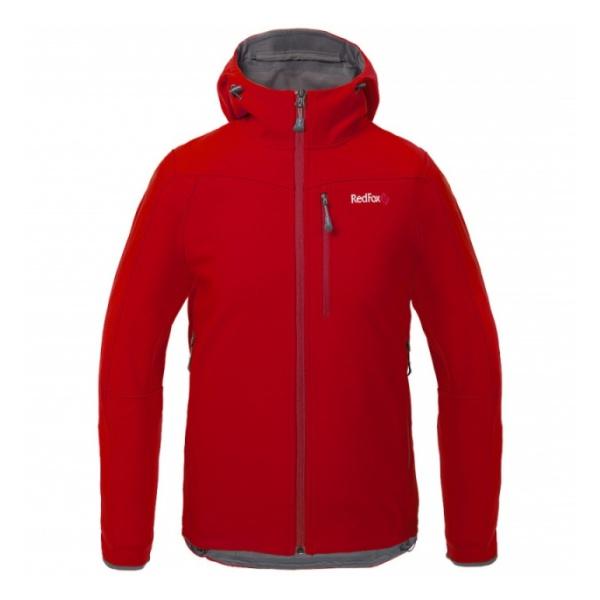 Куртка Red Fox Red Fox Yoho Softshell женская недорго, оригинальная цена