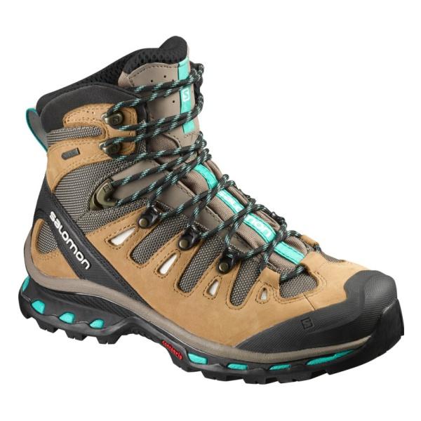 Ботинки Salomon Salomon Quest 4D 2 GTX W женские ботинки meindl meindl gastein gtx женские