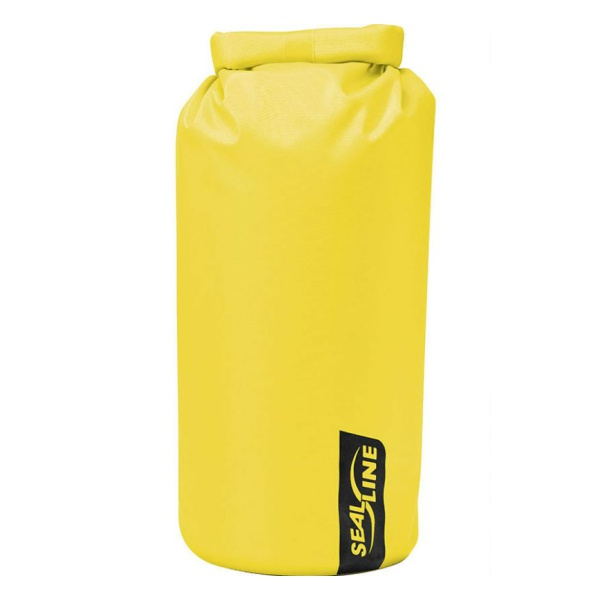 цена на Гермомешок SealLine Sealline Baja 30L желтый 30л