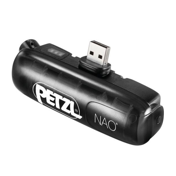 Аккумулятор для фонаря Petzl Accu Nao nao nao for all we know 2 lp