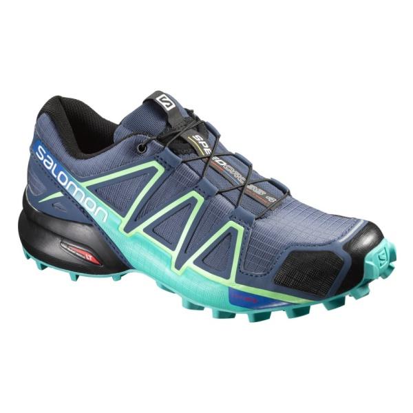 Кроссовки Salomon Salomon Speedcross 4 W женские кроссовки salomon кроссовки shoes speedcross vario gtx w deep peaco