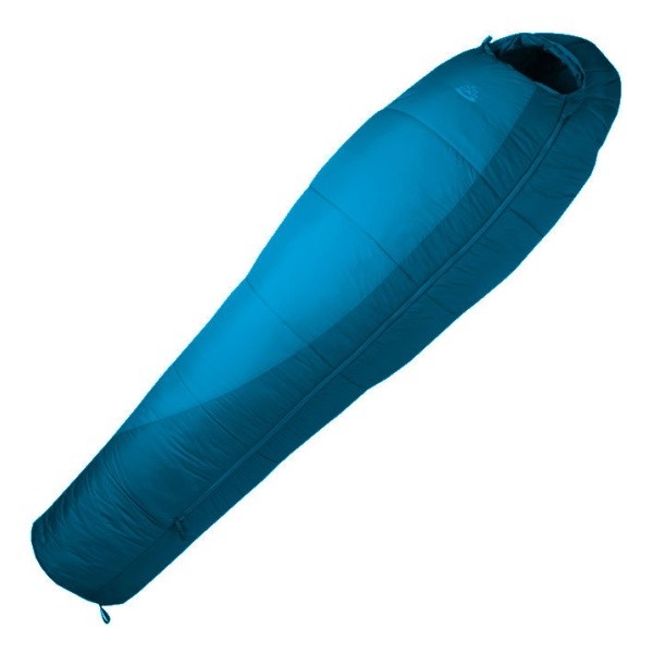 Спальник Sivera Sivera Рехтей 3 (185 см) голубой LZ sivera арта черная
