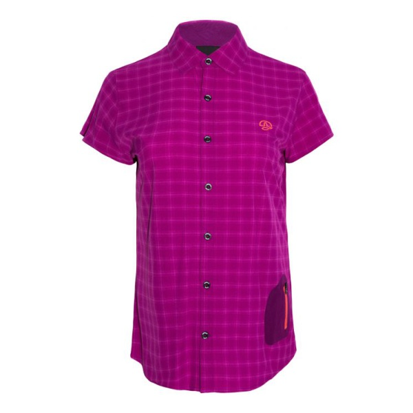 Рубашка TERNUA Ternua Arny женская modren ghost shadows bedroom bedside table lamps with shade led table lamp e27 e26 acrylic reading desk lights dia 24 h52cm