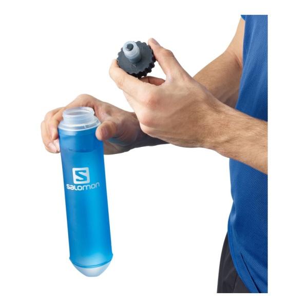 Купить Фляга Salomon Soft Flask Speed 500 мл