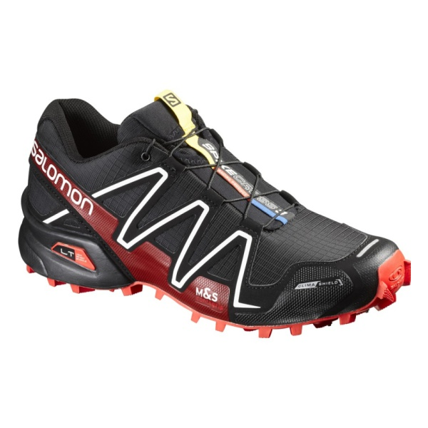 Кроссовки Salomon Shoes Spikecross 3 CS