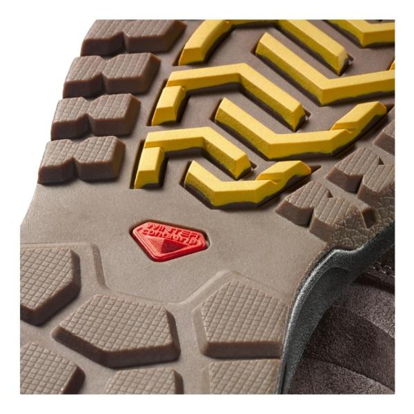 Купить Ботинки Salomon Shoe Utility Ts Cswp