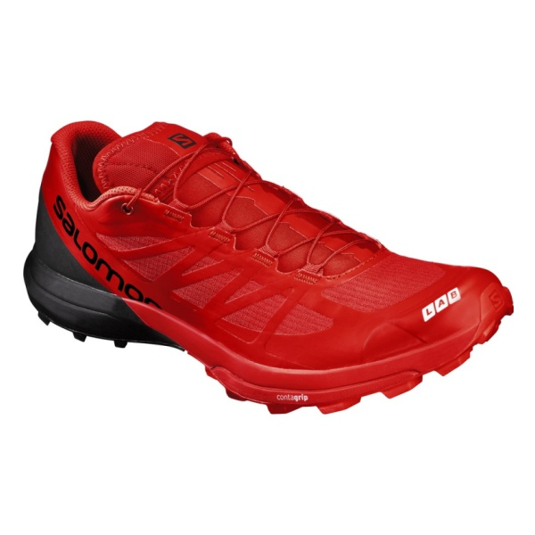 Кроссовки Salomon S-Lab Sense 6 sg