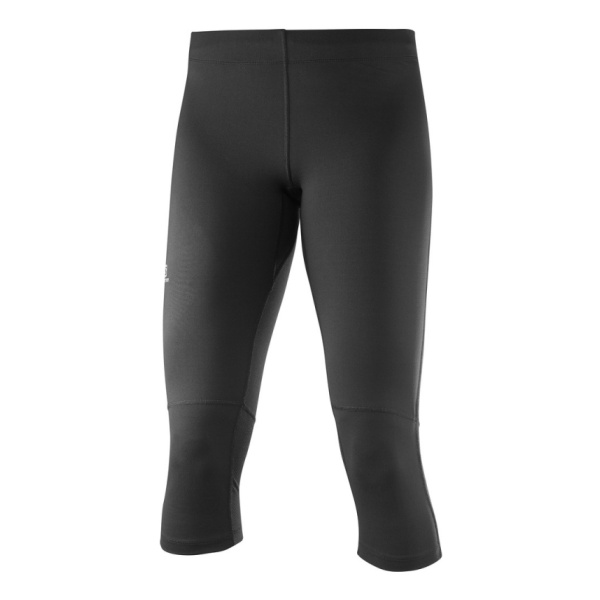 Шорты Salomon Agile 3/4 Tight женские