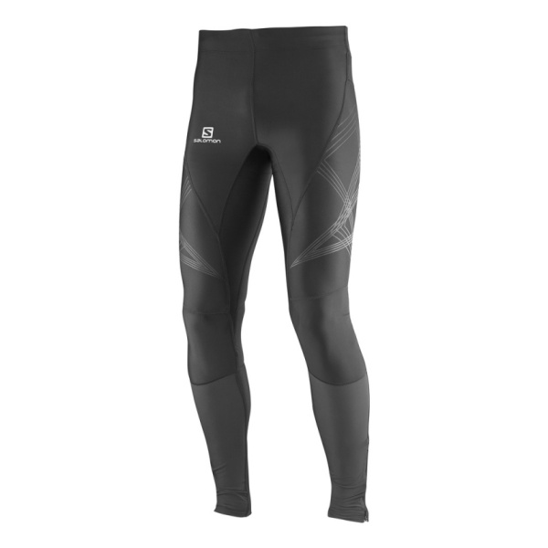 Брюки Salomon Salomon Intensity Long Tight M брюки accelerate tight