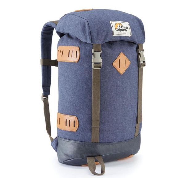 Рюкзак Lowe Alpine Lowe Alpine Klettersac 30L синий 30л рюкзак lowe alpine lowe alpine altus nd30 серый 30л