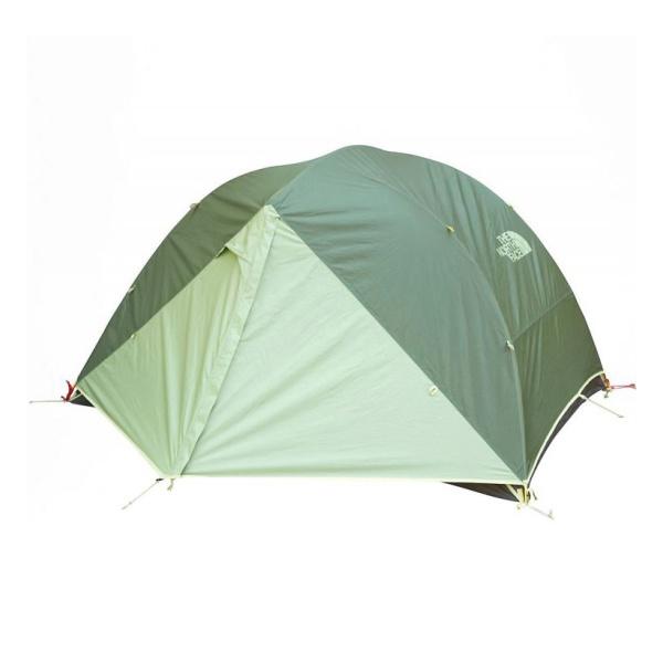 Палатка The North Face The North Face Talus 3 зеленый 3/местная палатка the north face the north face heyerdahl double cab зеленый 2 местная
