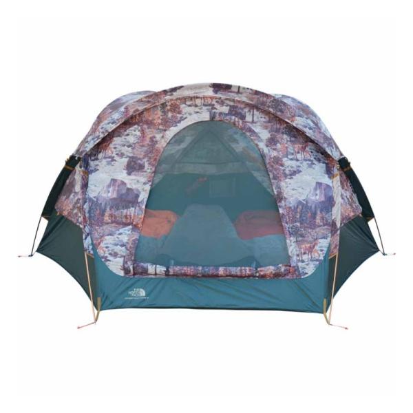 Купить Палатка The North Face Homestead Dome 3