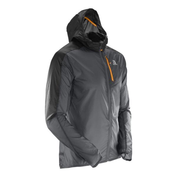Купить Куртка Salomon Fast Wing Hoodie