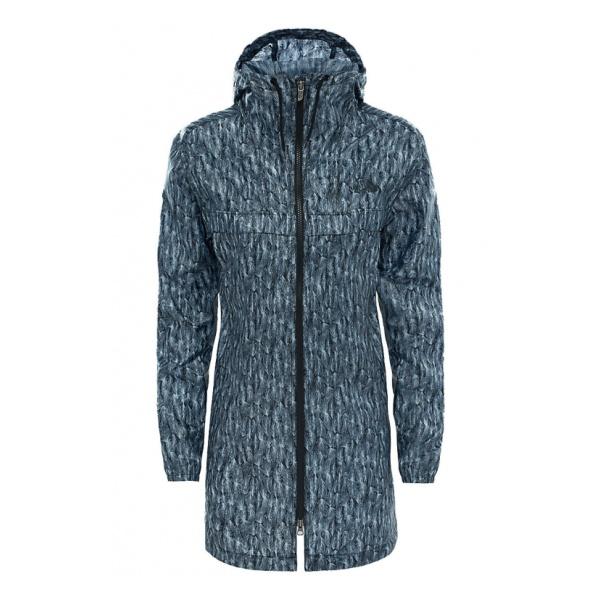 Купить Куртка The North Face Cagoule Light Parka женская