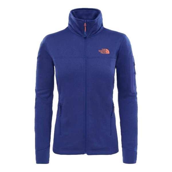 Куртка The North Face The North Face Kyoshi Full Zip женская куртка the north face the north face 200 shadow fz женская