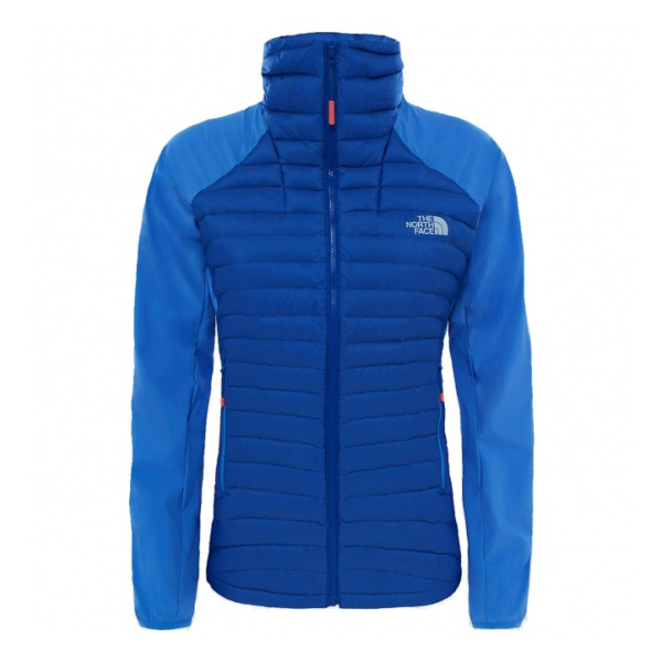 Куртка The North Face The North Face Verto Micro женская куртка the north face the north face hooded elysium женская
