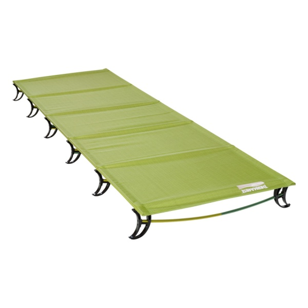 все цены на Раскладушка Therm-A-Rest Therm-a-Rest Luxurylite Ultralite Cot REGULAR онлайн