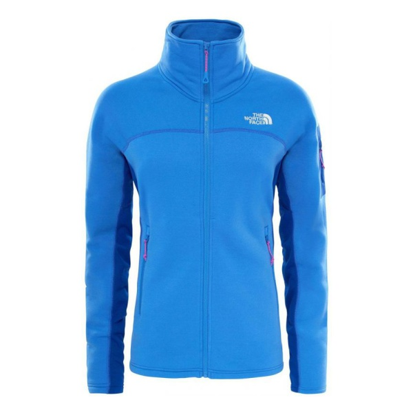 Куртка The North Face The North Face Flux Hybrid женская цены онлайн