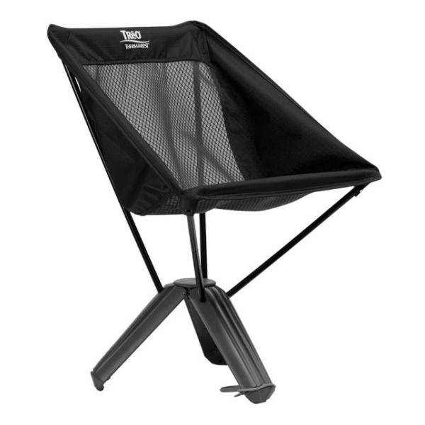 Кресло складное Therm-A-Rest Therm-a-Rest Treo Chair черный