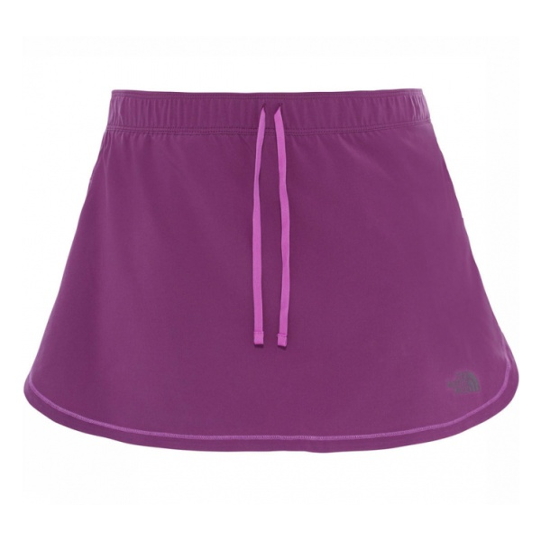 Шорты The North Face Runagade Woven Skirt женские