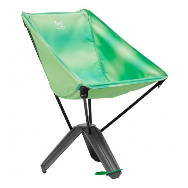 Кресло складное Therm-a-Rest Treo Chair- Aqua зеленый