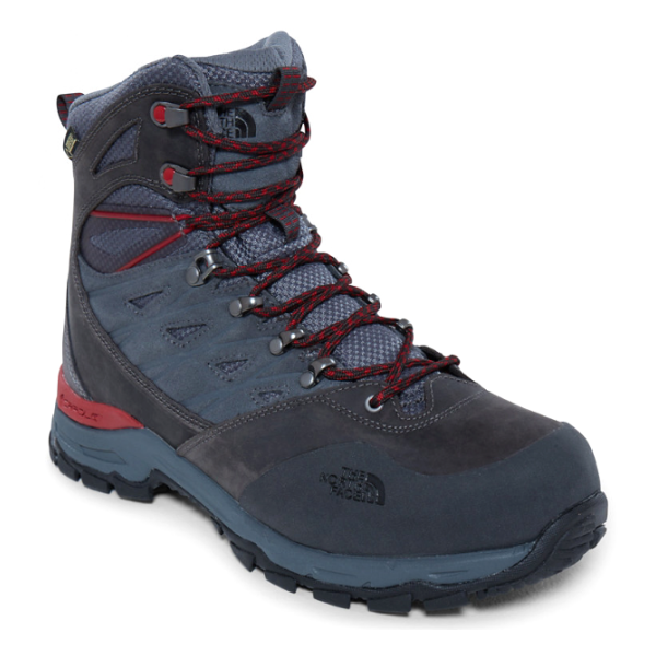 Ботинки The North Face The North Face M Hedgehog Trek GTX смартфоны meizu смартфон meizu m5 32gb m611h 32 gold золотой