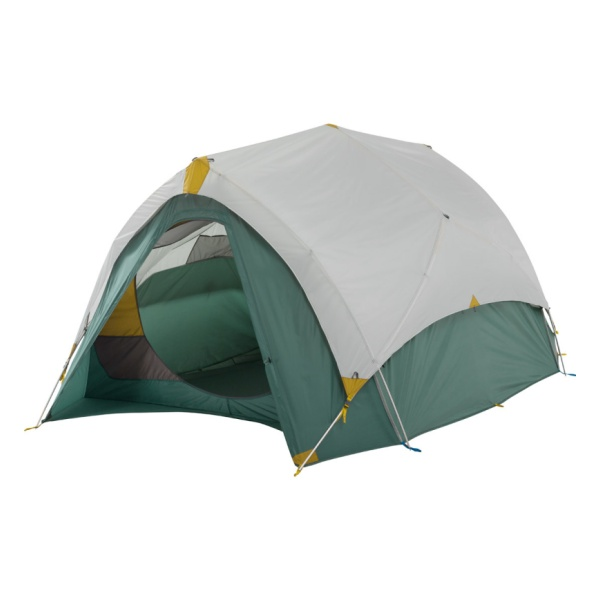 Палатка Therm-A-Rest Therm-a-Rest Tranquility 4 Tent 4/местная пол для палатки therm a rest tranguility 6