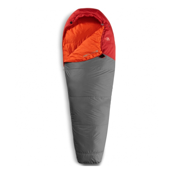 Спальник The North Face The North Face Aleutian 55/13 серый LNG