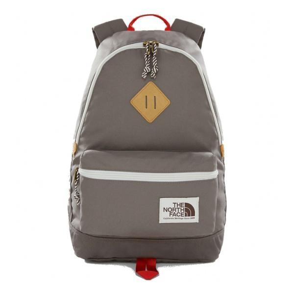 Рюкзак The North Face The North Face Berkeley 25L коричневый 25л рюкзак north bag 9459 2015