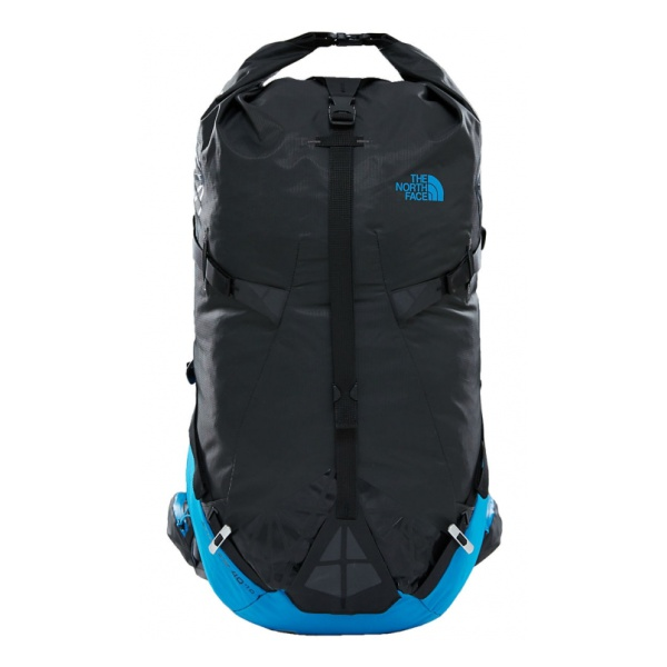 Рюкзак The North Face The North Face Shadow 40+10 темно-серый S/M