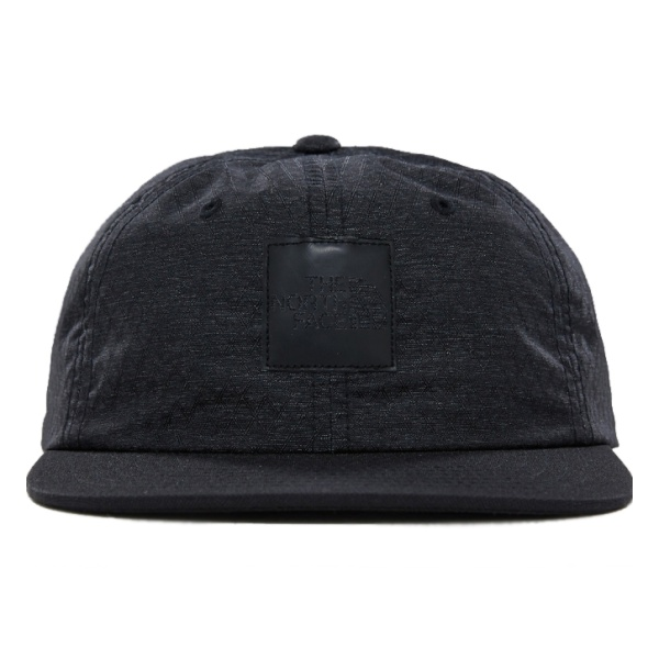 Кепка The North Face Pack Unstructed Hat черный OS the north face pack rain cover m