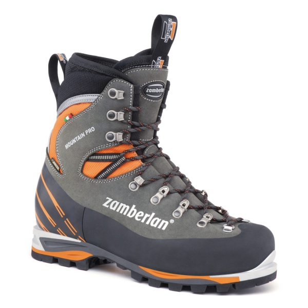 Ботинки Zamberlan Zamberlan 2090 Mountain PRO EVO GTX RR кастрюля эмалированная esprado amarilla с крышкой 2 4 л