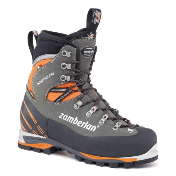 Ботинки Zamberlan Zamberlan 2090 Mountain PRO EVO GTX RR zamberlan ботинки 1031 solda nw gtx wns 39 5 sand