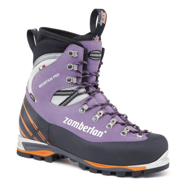 Ботинки Zamberlan Zamberlan 2090 Mountain PRO EVO GTX RR женские ботинки meindl meindl gastein gtx женские