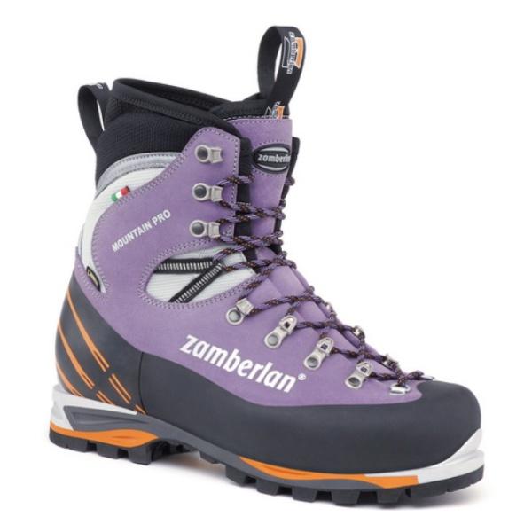 Ботинки Zamberlan Zamberlan 2090 Mountain PRO EVO GTX RR женские