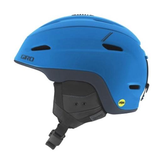 Горнолыжный шлем Giro Zone MIPS синий L(59/62.5CM)