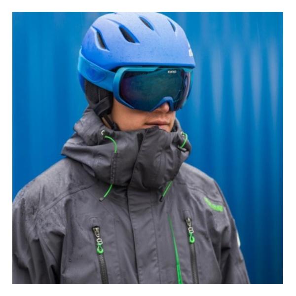 Купить Горнолыжный шлем Nine