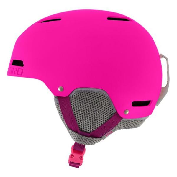 Горнолыжный шлем Giro Giro Crue юниорский темно-розовый S(52/55.5CM) mech ideas demolition crue dc03p piston