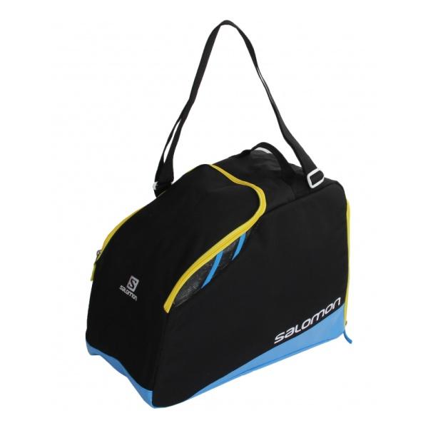 Сумка Salomon Extend Max Gearbag черный сумка для ботинок salomon salomon extend max gearbag черный