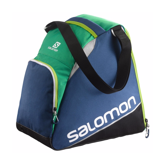 Сумка Salomon Extend Gearbag темно-синий