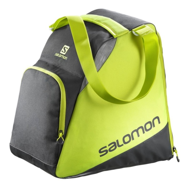 Сумка Salomon Extend Gearbag темно-серый